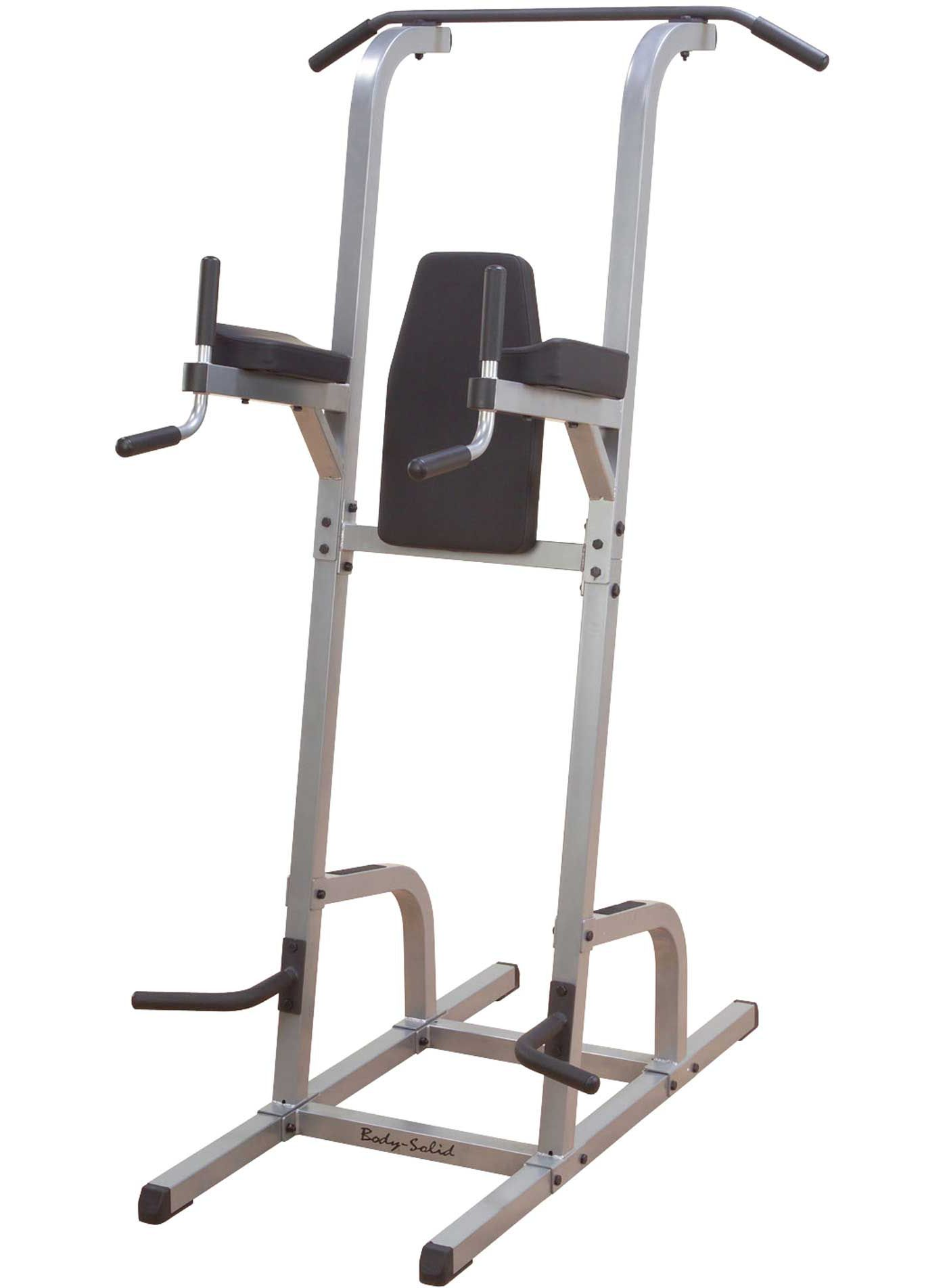 Body Solid Power Tower