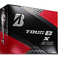Bridgestone TOUR B X Golf Balls
