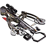 Barnett Buck Commander ReVengeance Crossbow Package