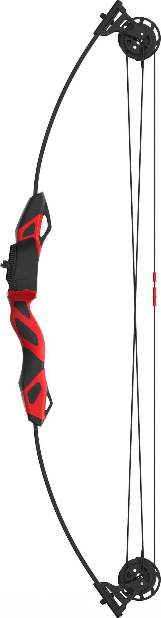 Barnett Vertigo Youth Compound Bow Package, Size: Small thumbnail