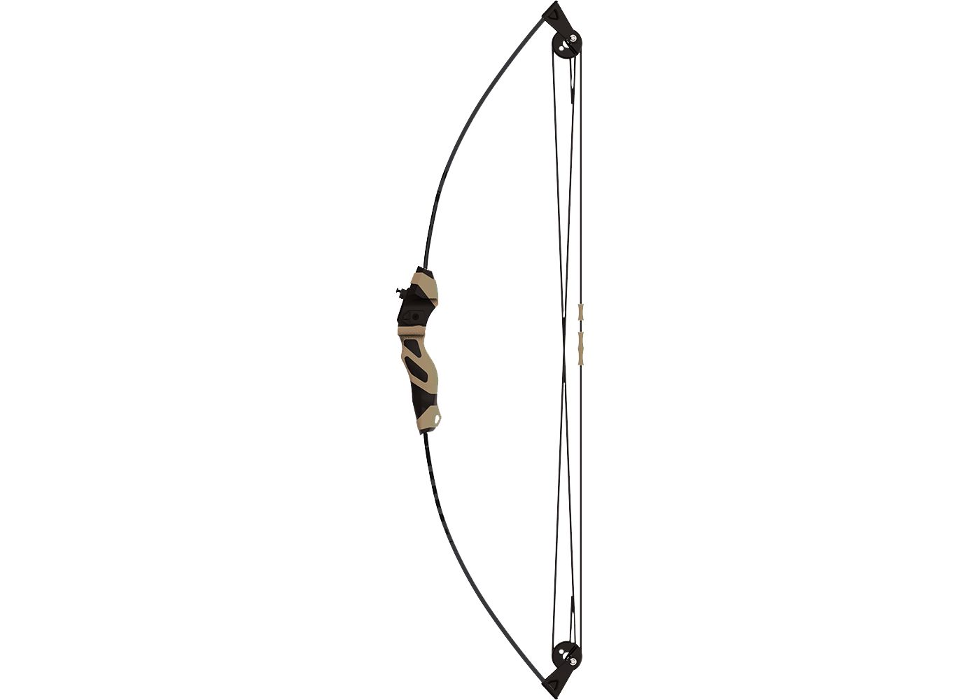 Barnett Wildhawk Youth Compound Bow Package