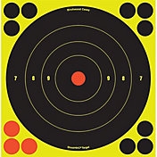 "Birchwood Casey 6"" Shoot-N-C Bull's-Eye Target – 12 pack"