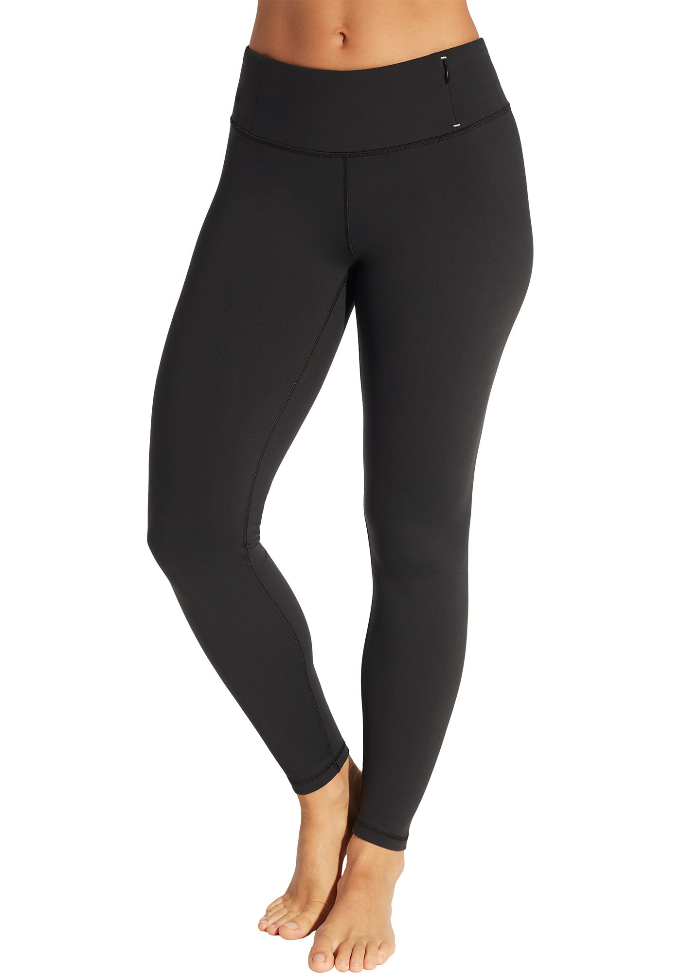 CALIA by Carrie Underwood Women's Essential Mid Rise Leggings