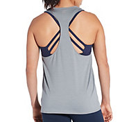 CALIA by Carrie Underwood Women's Heather Double Layer Support Tank Top