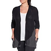CALIA by Carrie Underwood Women's Effortless Dolman Cardigan