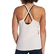 CALIA by Carrie Underwood Women's Effortless Rib Tank Top