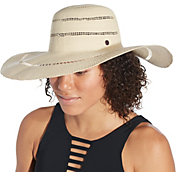 CALIA by Carrie Underwood Women's Floppy Cutouts Hat