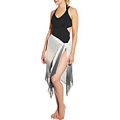 CALIA by Carrie Underwood Women's Ombre Woven Convertible Scarf