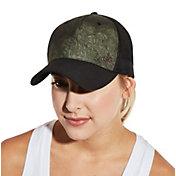 CALIA by Carrie Underwood Women's Mesh Back Camo Hat