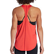CALIA by Carrie Underwood Women's Reversible Ladder Trim Tank Top