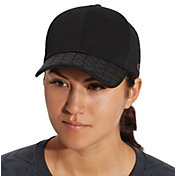 CALIA by Carrie Underwood Women's Rubber Print Visor Hat