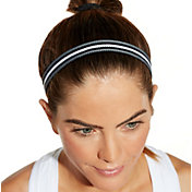 CALIA by Carrie Underwood Women's Stripe Skinny Headband