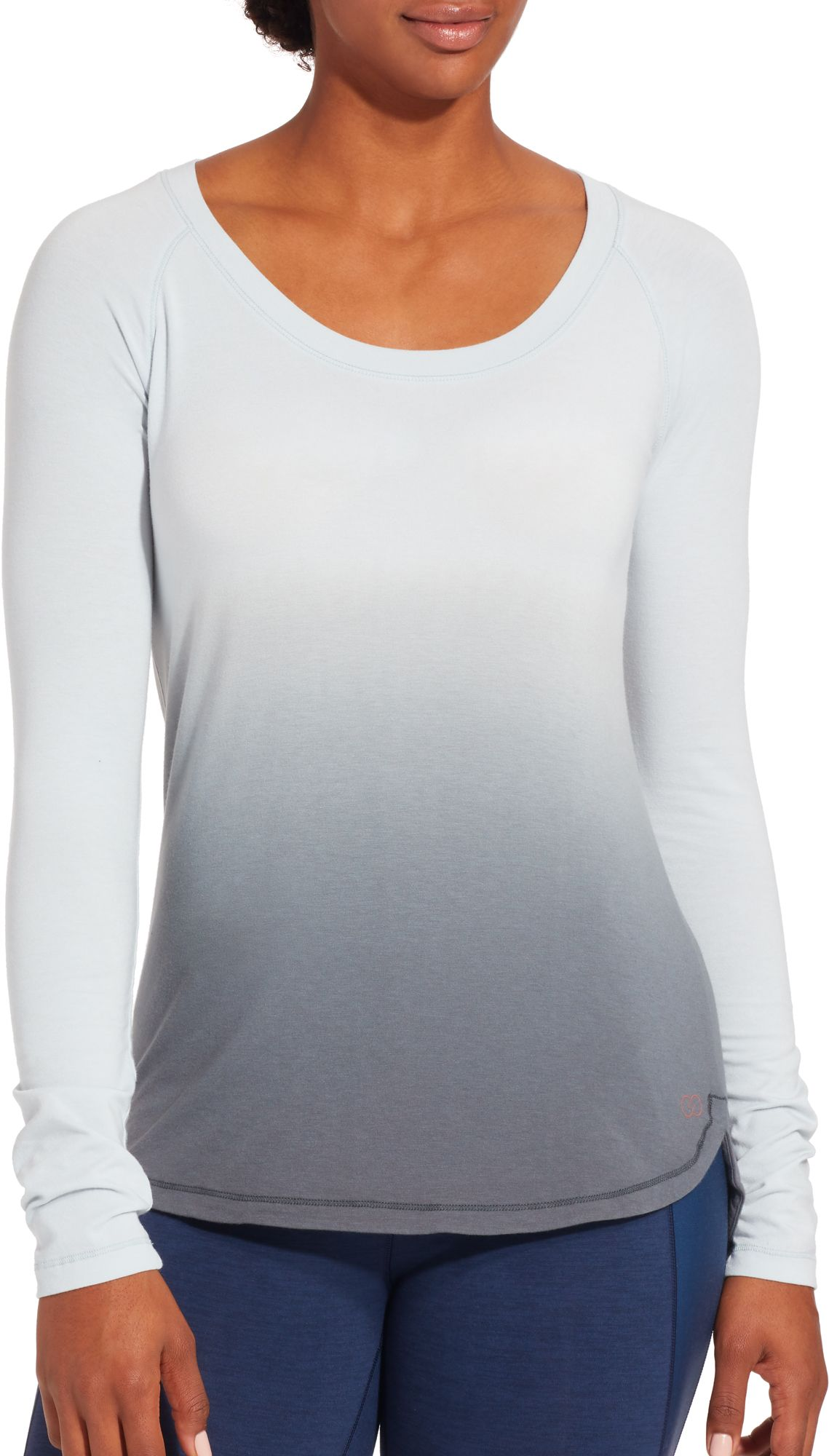 6c2fe43b8 CALIA by Carrie Underwood Women's Flow Everyday Long Sleeve Shirt | Fitness  Apparel for Your Life.Proposition 65 warning iconProposition 65 warning icon
