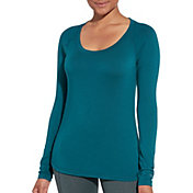 CALIA by Carrie Underwood Women's Flow Everyday Long Sleeve Shirt
