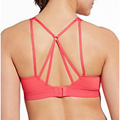 CALIA by Carrie Underwood Women's Focus Strappy Sports Bra