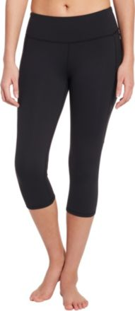 06e09c82b6 CALIA by Carrie Underwood Women's Energize Crop Tights