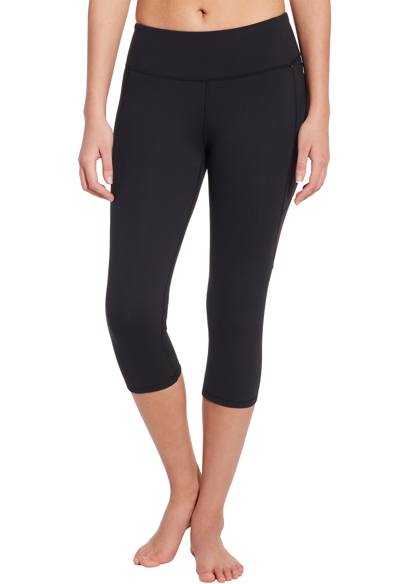 CALIA by Carrie Underwood Women's Energize Crop Tights