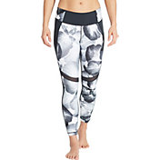 CALIA by Carrie Underwood Women's Essential Print 7/8 Leggings