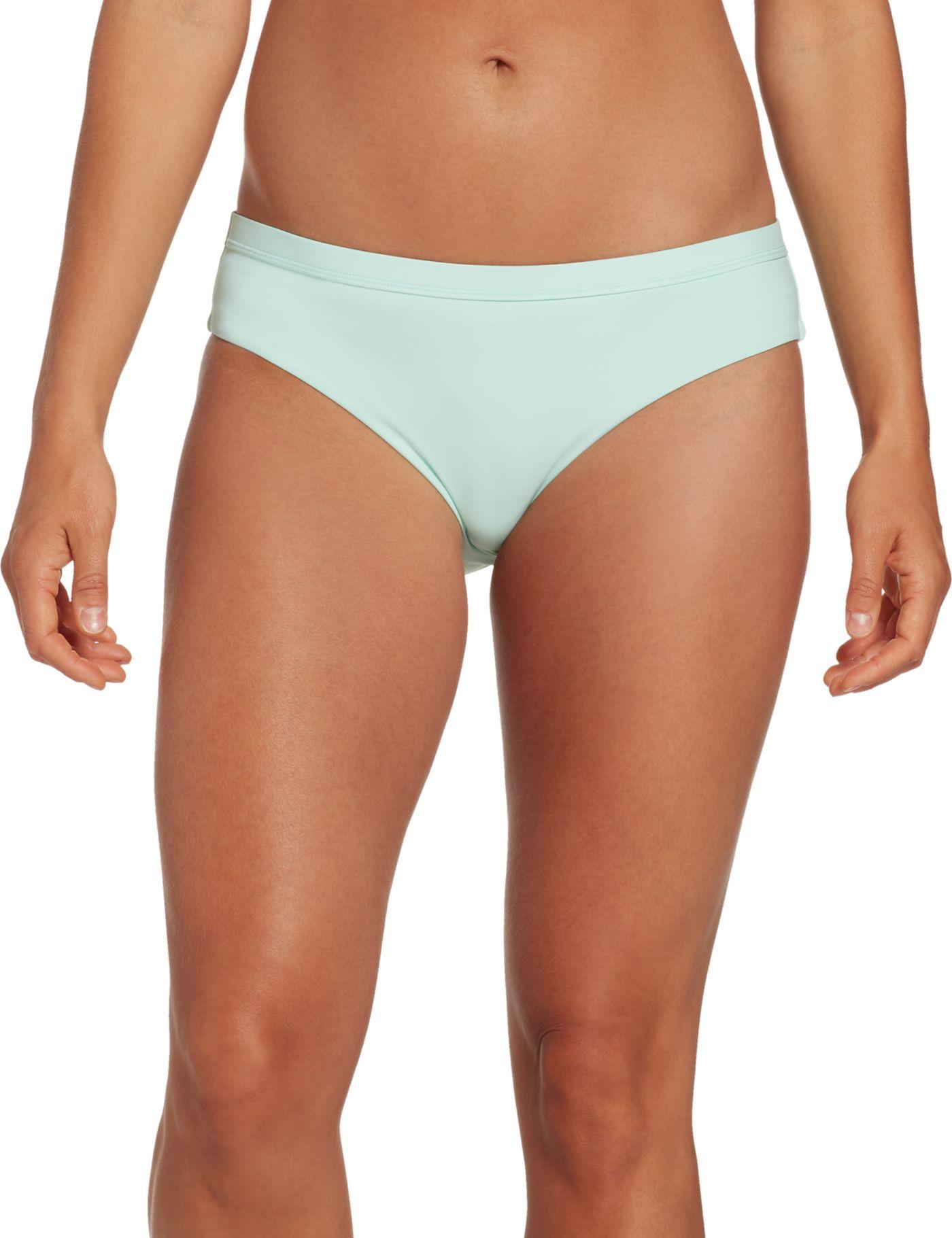 CALIA by Carrie Underwood Women's Wide Banded Bikini Bottoms