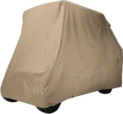 Classic Accessories Fairway Conversion Quick-Fit Golf Cart Cover