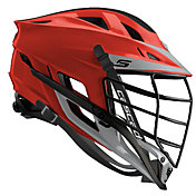 Cascade Custom S Lacrosse Helmet w/ Black Mask