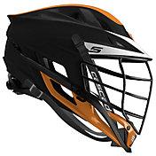 Cascade Custom S Matte Lacrosse Helmet w/ Black Mask