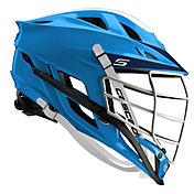 Cascade Custom S Lacrosse Helmet w/ White Pearl Mask