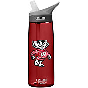 Camelbak eddy Winsconsin Badgers Chute .75L Water Bottle