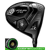 Cobra KING F8 Driver – Black