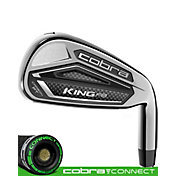 Cobra KING F8 Irons – (Steel)