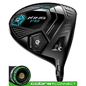 Cobra Women's KING F8 Driver – Black