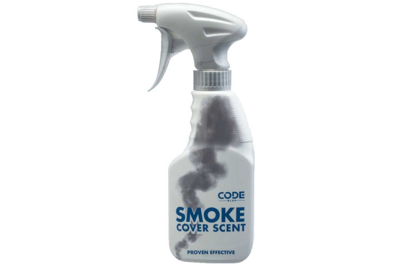 Code Blue Smoke Cover Scent