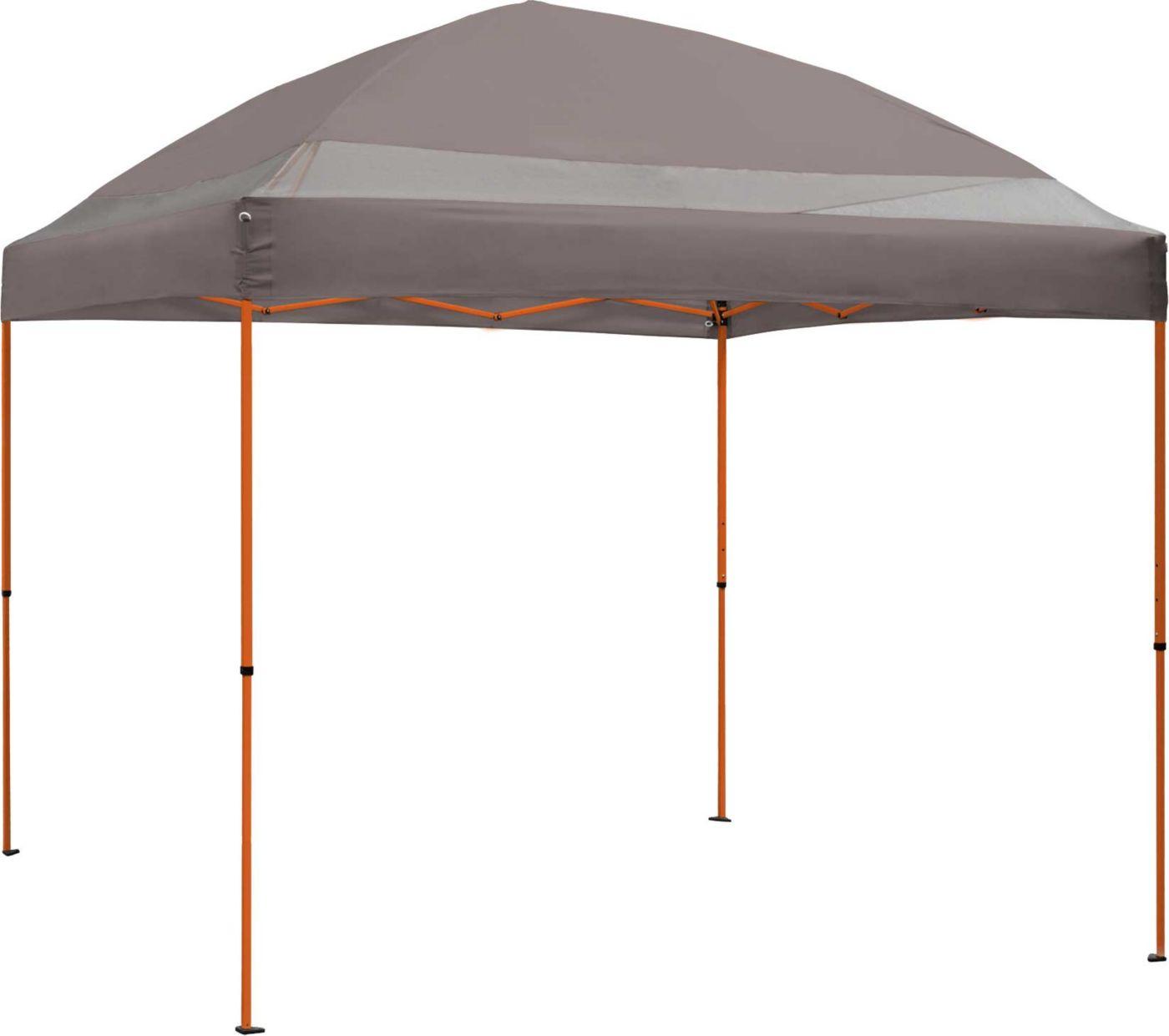 Caravan Canopy 10' x 10' ArchBreeze Instant Canopy
