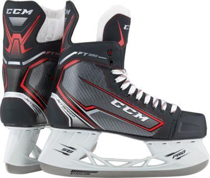 d5b462e0d46 CCM Senior Jet Speed FT350 Ice Hockey Skates