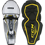 CCM Senior Tacks 5092 Ice Hockey Shin Guards