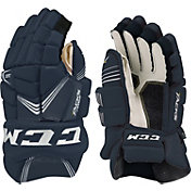 CCM Junior Tacks 7092 Ice Hockey Gloves