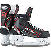 CCM Junior Jet Speed FT360 Ice Hockey Skates