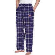 Concepts Sport Men's Orlando City Flannel Pants