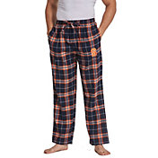 Concepts Sport Men's Syracuse Orange Blue/Orange Huddle Sleep Pants