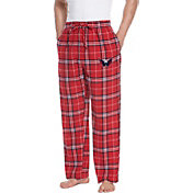 Concepts Sport Men's Washington Capitals Flannel Pants