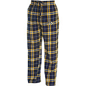 Concepts Sport Men's Nashville Predators Flannel Pants
