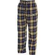 Concepts Sport Men's Nashville Predators Flannel Pants