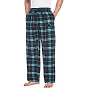 Concepts Sport Men's San Jose Sharks Flannel Pants
