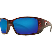 Costa Del Mar Blackfin 580P Polarized Sunglasses