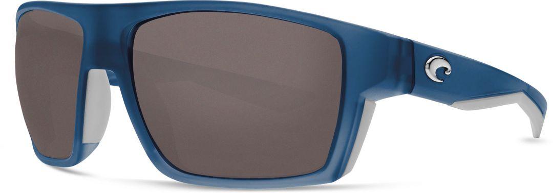 b1a378f4fc Costa Del Mar Men s Bloke 580P Polarized Sunglasses 1