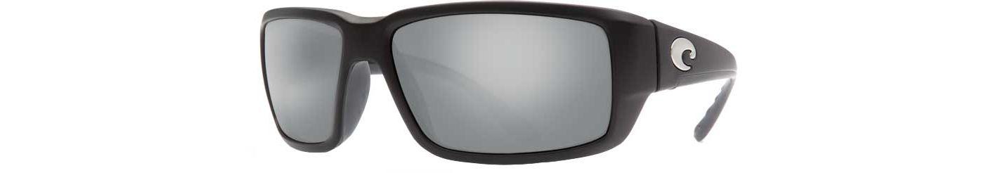 Costa Del Mar Men's Fantail 580P Polarized Sunglasses