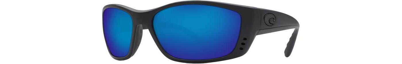 Costa Del Mar Men's Fisch 580G Polarized Sunglasses