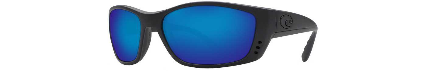 Costa Del Mar Men's Fisch 580P Polarized Sunglasses
