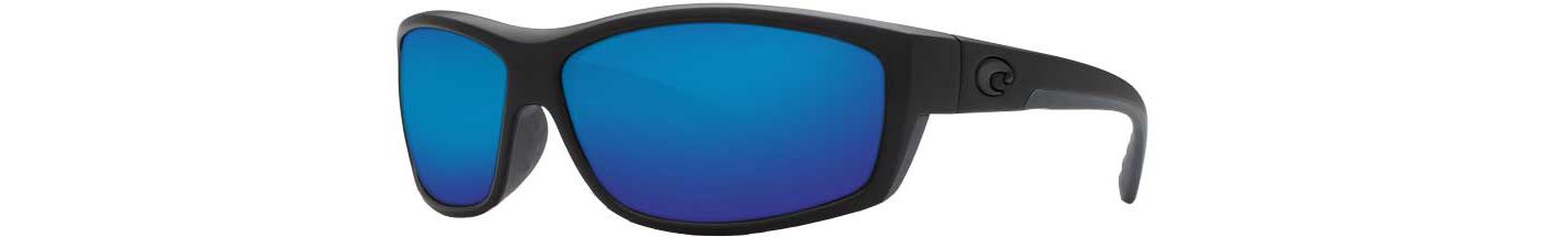 Costa Del Mar Men's Saltbreak 580P Polarized Sunglasses