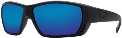 c11ea6d47b Costa Del Mar Men s Tuna Alley 580P Polarized Sunglasses